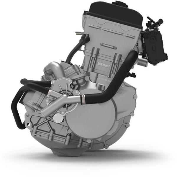 Moteur thermique 1000cc Segway